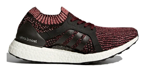 Tenis Atleticos Ultra Boost X Mujer adidas By1674