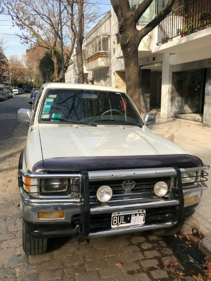 Toyota Hilux Excelente Estado!!!!