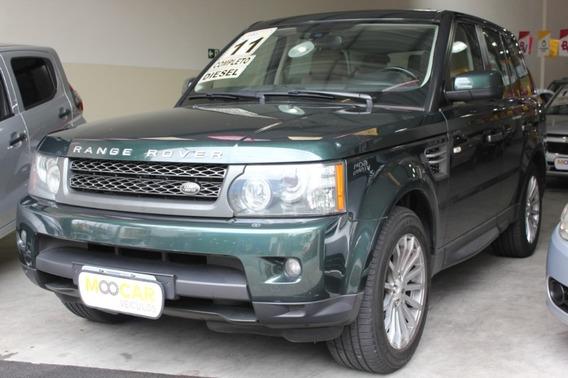 Land Rover Range Rover Sport - 2011 / 2011