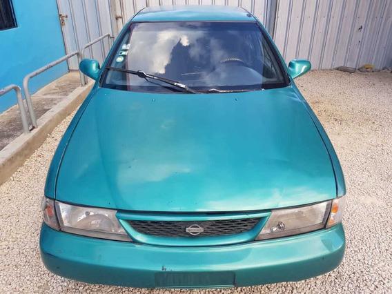 Nissan Sentra Inicial Desde 55,000
