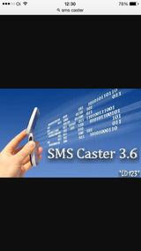 Sistema De Envio De Sms