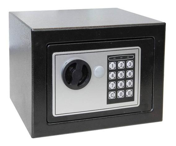 Cofre Eletrônico Safewell 17ef Antigo 6.6 Litros 2.5 Kg