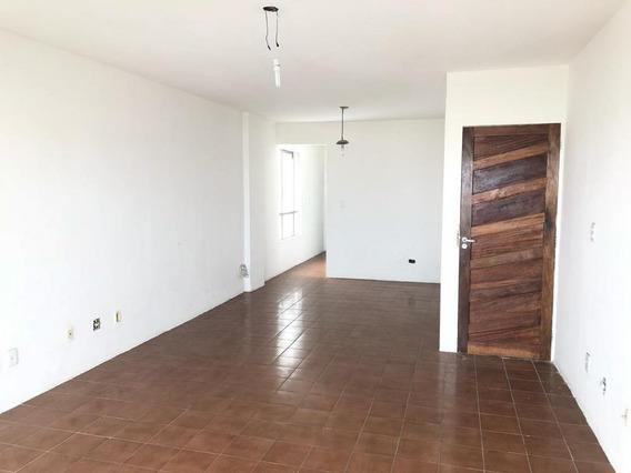 Apartamento Em Graças, Recife/pe De 145m² 4 Quartos À Venda Por R$ 450.000,00 - Ap386012