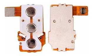 Flex Botão Power Volume Lg D802 D805 G2 100% Original