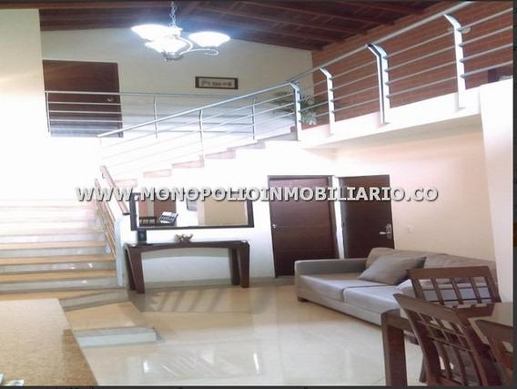 Casa Bifamiliar Venta Dorado, Envigado Cod: 15152