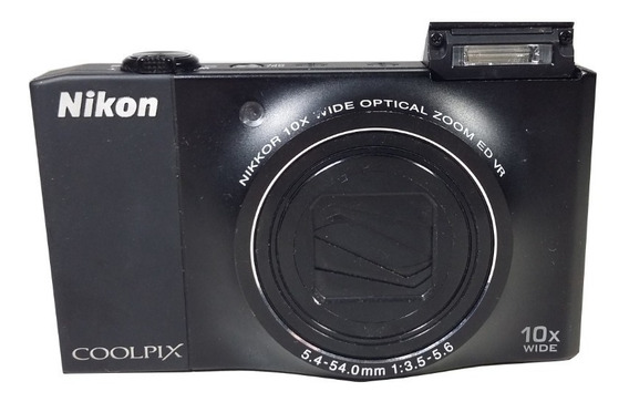 Camera Nikoncooplix S8000 31013414