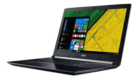 Notebook Acer Aspire 5 A515-51g-58vh 8 Gb Ram 1 Tb