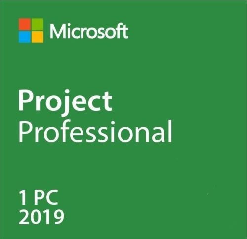 Licença Key Ms Project 2019 Original
