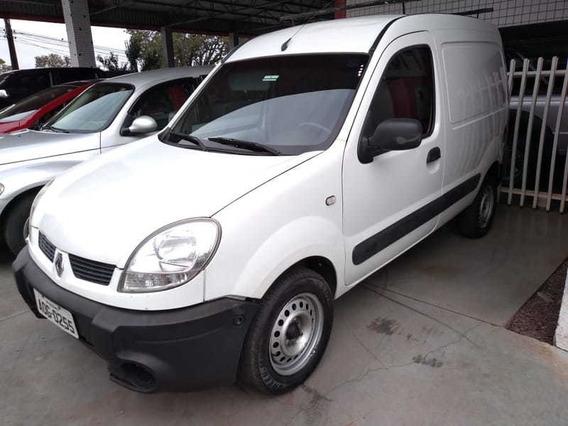 Renault Kangoo Express 1.6 2012
