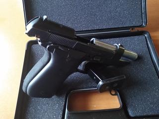 Pistola Bruni 84