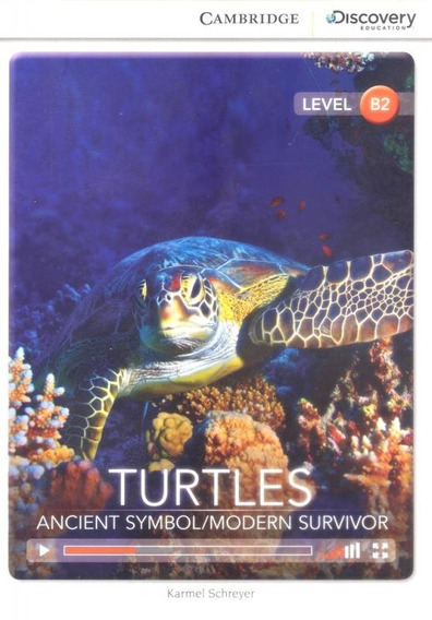 Turtles - Ancient Symbol Modern Survivor-camb.disc.ed.inter.