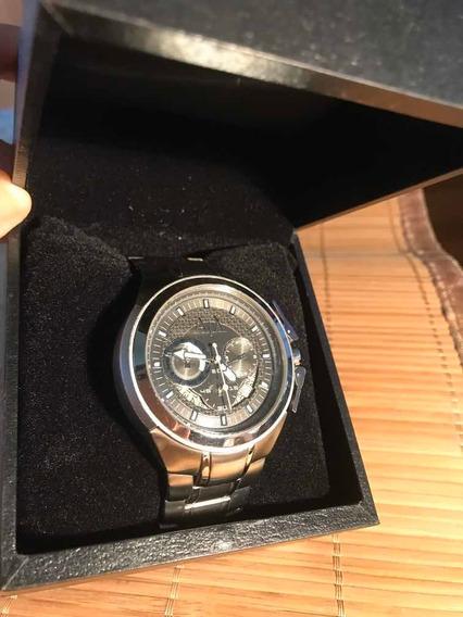 Relógio Armani Exchange Ax 1039 Original Pouco Uso