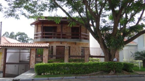 Sobrado Residencial À Venda, Nova Caieiras, Caieiras - So0055. - So0055