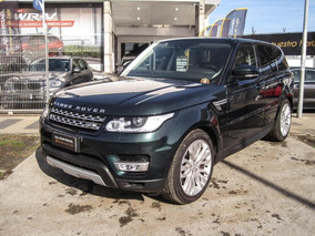 Land Rover Range Rover Range Rover Sport 4x4 3.0 Aut 2018