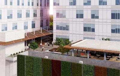 Consultorio Acondicionado Nuevo En Renta Zona Céntrica De Cancún. Mod. C-0926