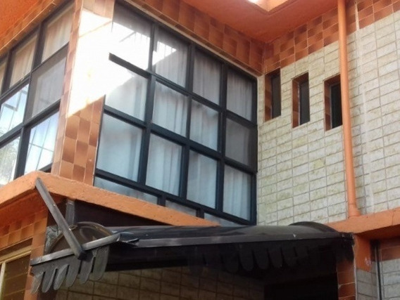 Casa Renta En Xalpa, Iztapalapa.