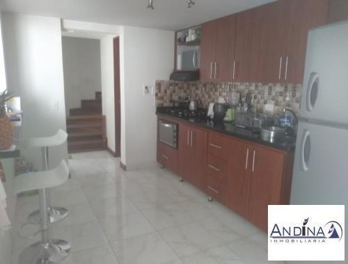 Casas En Venta Loma De Los Bernal 984-36