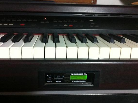 Emulador Reemplazo Disquetera Para Roland Kr-75 Floppy Usb