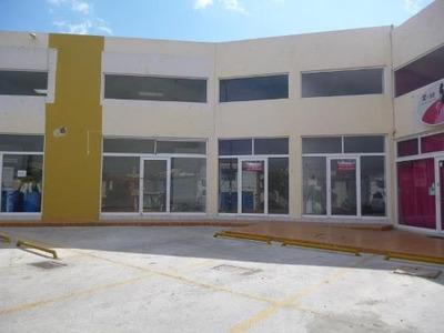 Local Comercial En Renta Fracc Mision Mariana