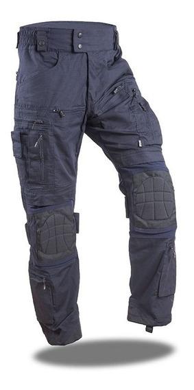 Pantalon Tactico Con Rodilleras Mercadolibre Com Mx