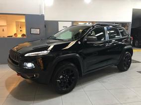 Jeep Cherokee Trailhawk Autodrive Contado