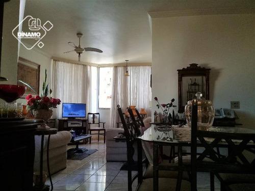 Apartamento À Venda, Higienópolis, Ribeirão Preto. - Ap2783