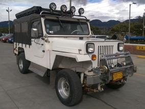 Jeep Wilco