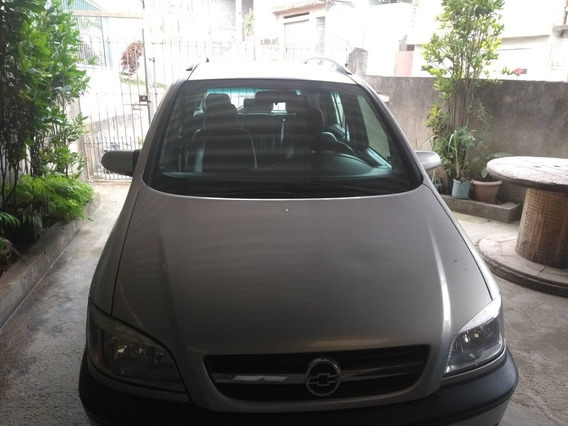 Chevrolet Zafira 2.0 Mpfi 5 Portas