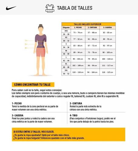 Fiordo Jardines asesino  Remera Nike W Mujer | Mercado Libre
