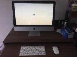 iMac Usado Excelente Estado/ 21,5 - Londrina