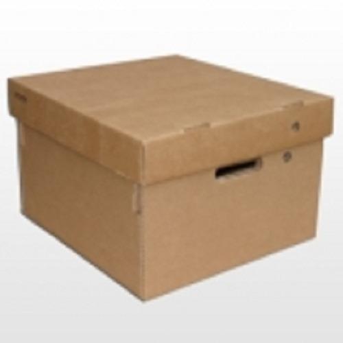 Cajas De Archivo Microcorrugadas