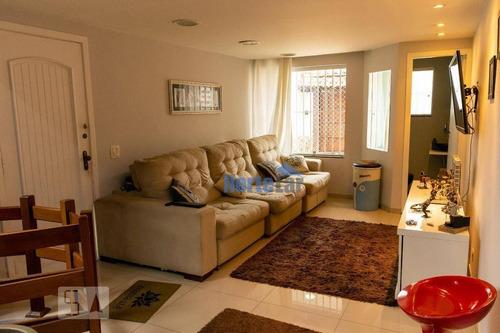 Imagem 1 de 30 de Sobrado Com 2 Dormitórios À Venda, 145 M² Por R$ 645.000,00 - Mandaqui (zona Norte) - São Paulo/sp - So1708