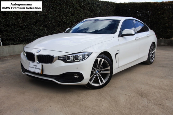 Bmw Serie 4 420i Gran Coupe 2018 Dzy335