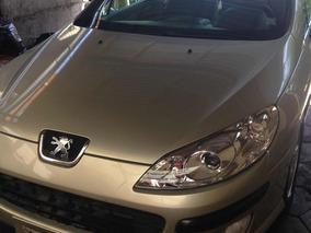 Peugeot 407 Sr 2.0 Aut