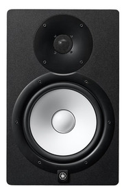Monitor De Referencia Yamaha Hs8 - Com Garantia - N/f