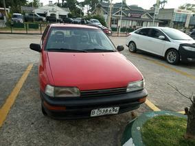 Daihatsu Charade Sg 1300 16 Valvulas