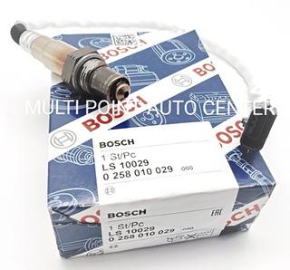 Sonda Lambda Renault Megane 1.6 2012.. Pós Catalisador Bosch