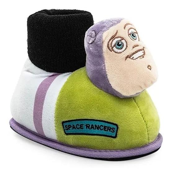 Pantuflas Addnice Toy Story Buzz Lightyear Pb01