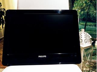 Televisor Led Lcd 21 Pulgadas Philips