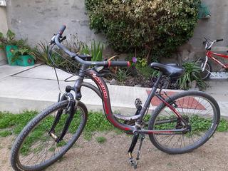 Bicicleta Raleigh, Rodado 26.