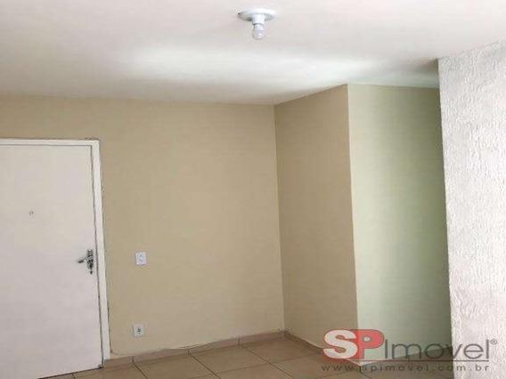 Apartamento - Ap00534 - 33756635