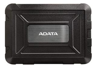 Caja Externa Antigolpes Usb 3.1 Adata Ed600 Disco Duro 2.5