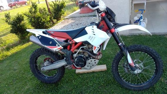 Beta Rr 450