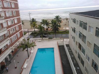 Apartamento Em Vila Tupi, Praia Grande/sp De 180m² 3 Quartos À Venda Por R$ 650.000,00 - Ap204905