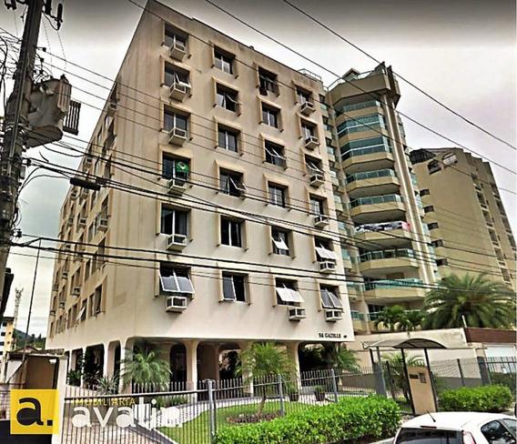 Você Precisa Morar Próximo Ao Centro? Que Tal Um Apartamento Com 3 Dormitórios Próximo Ao Senac? - 6002316