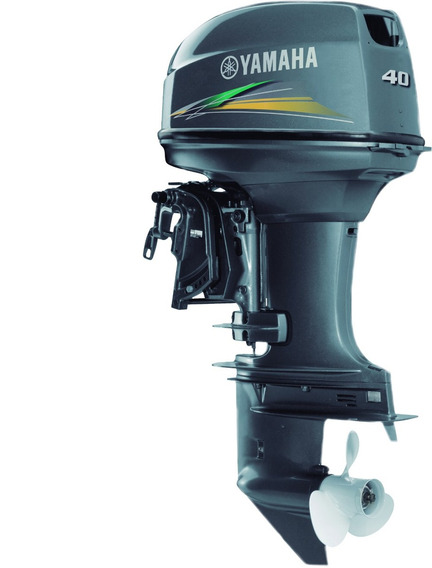 Mp Yamaha 40 Hp Aws 2020