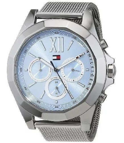 Relógio Tommy Hilfiger Feminino Aço - 1781846