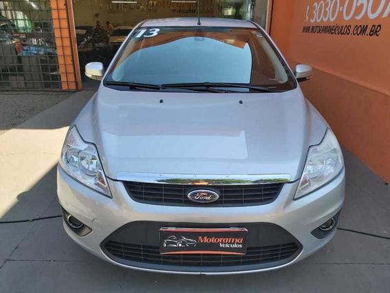 Ford Focus Sedan Glx 2.0 16v 4p