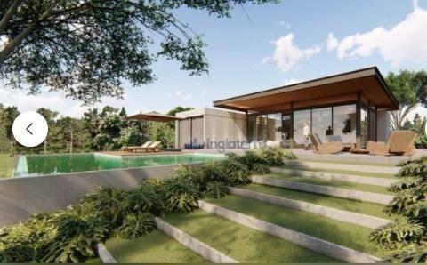 Imagem 1 de 2 de Casa À Venda, 300 M² Por R$ 1.690.000,00 - Estância Punta Del Leste - Sertaneja/pr - Ca2105