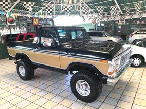 Ford Bronco Ford Bronco